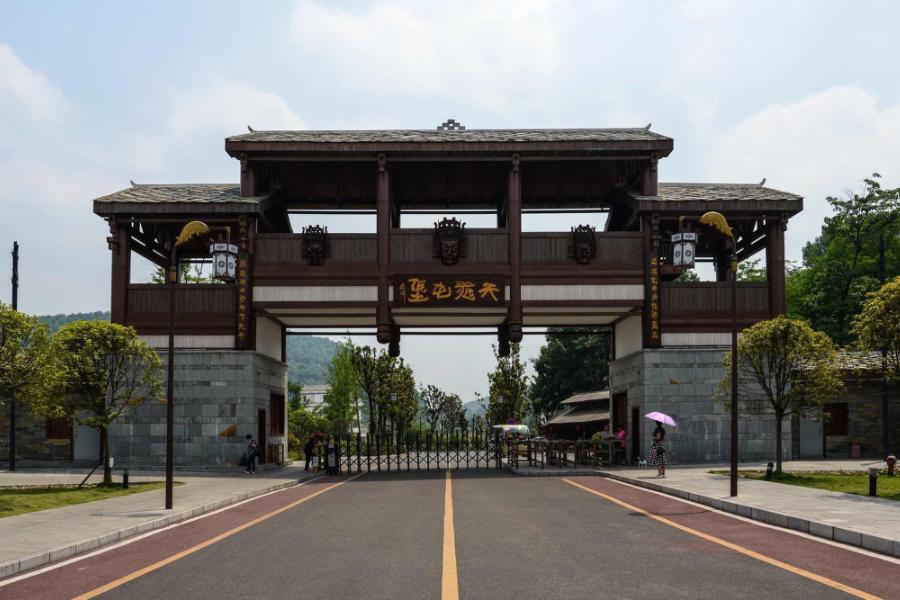 隐匿于贵州深山的古村落,住有20万人,为完成使命与世隔绝600年