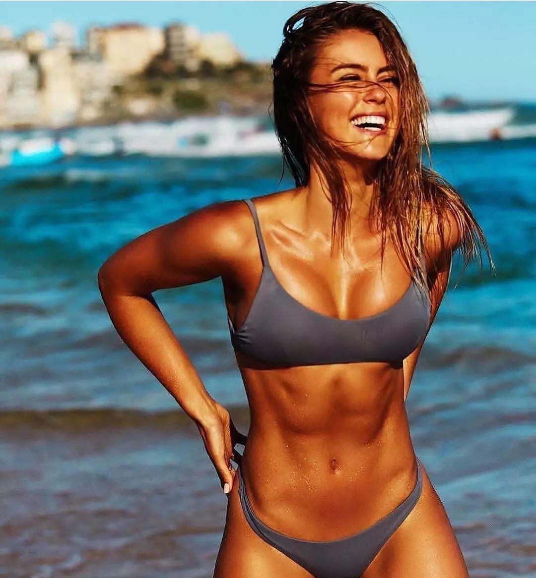 健身者的2018丨健身是什么?用汗水浇灌灵魂,从
