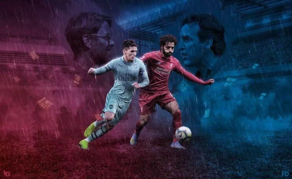 利物浦vs阿森纳球评:漂亮有几种写法?