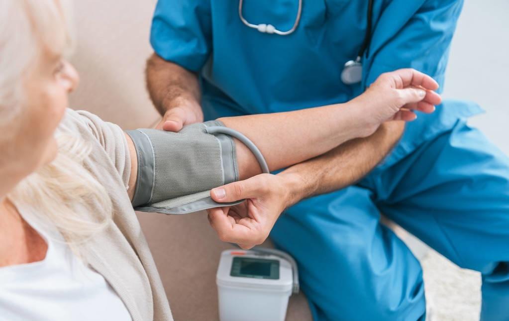 什麼程度的高血壓需要服藥,降壓目標如何確定,血壓有年齡差別麼