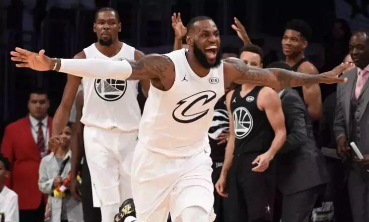 2018年NBA十大比赛出炉