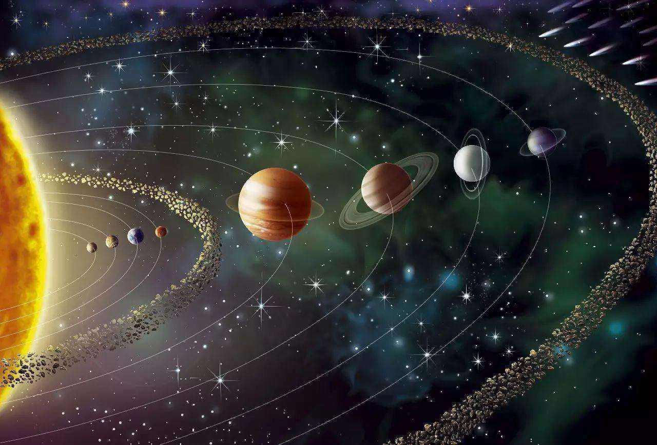 维氏占星2019年星象大事及十二星座运程