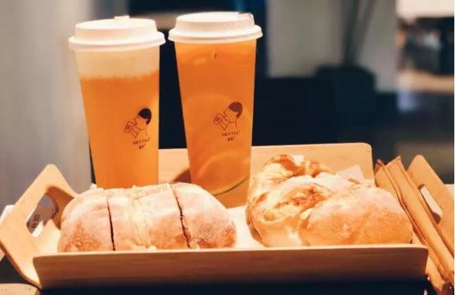 """网红茶饮难逃""""短命""""之殇,喜茶能否打破这个魔咒?"""