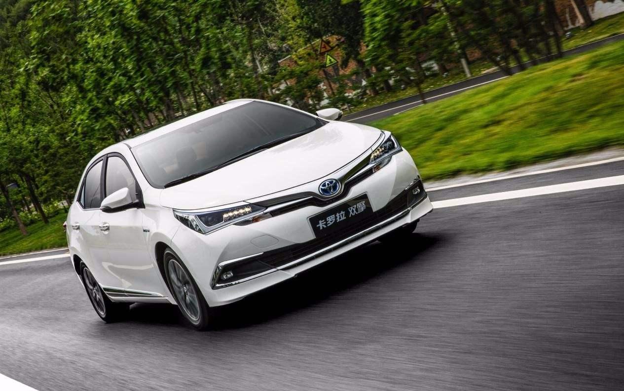 丰田本田加起来都没第一名卖得多11月合资+自主汽车销量排行_凤凰