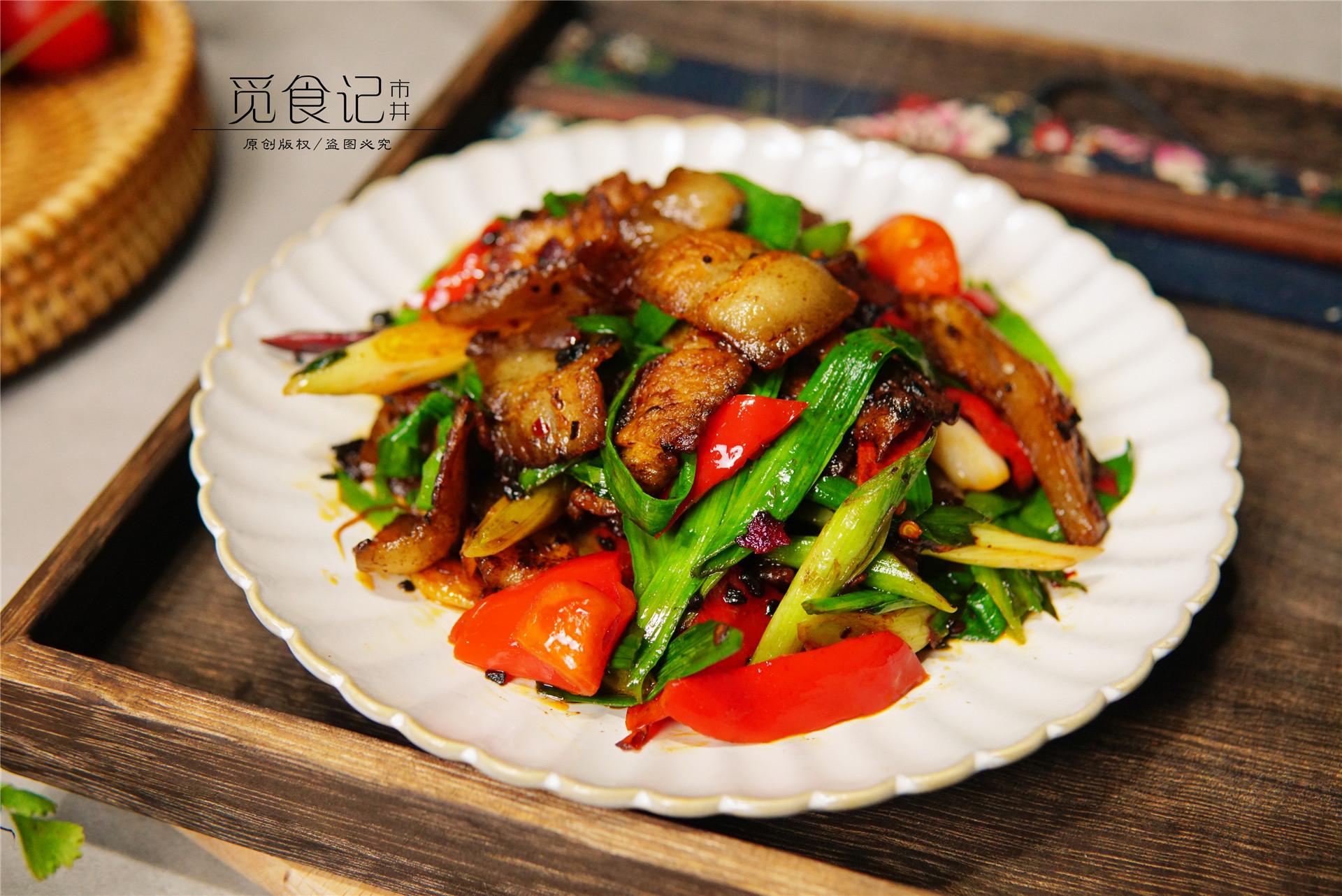 回锅肉肉怎么做好吃_冬天,回锅肉好吃到爆的做法,多加一味料,入口浓香还能防 ...