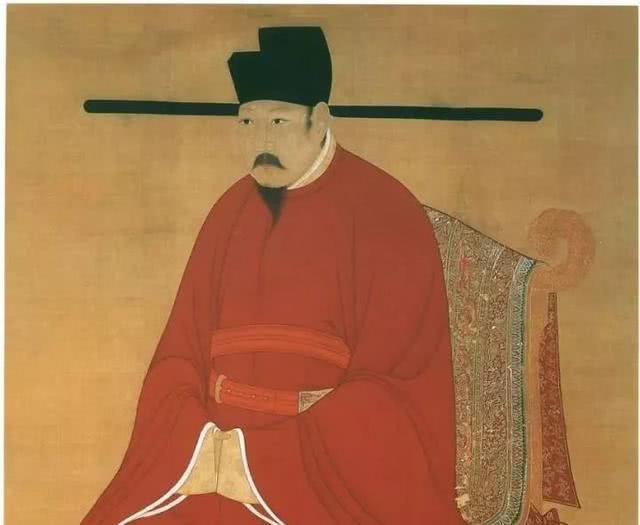 历史上最没存在感的皇帝,何以造就历史上最好的四十年?