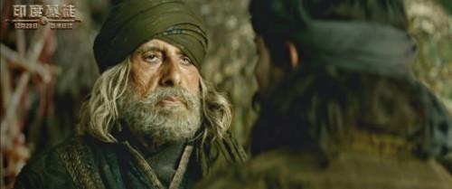 《印度暴徒》,带给观众的四个惊喜,随便哪一个都值回票价