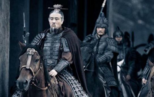 夷陵之战时,为什么刘备不让赵云担任先锋大将呢?