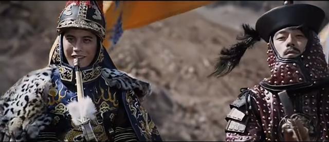 青海平叛中最为惊心动魄的一场战役,仅腰刀就砍缺了300至40