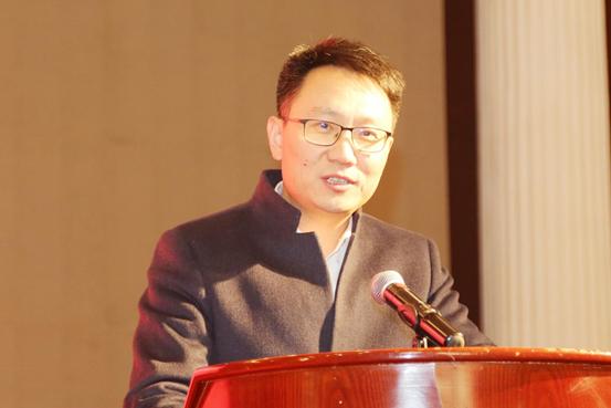 北京界首企业商会在京成立