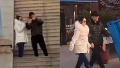 趙麗穎懷孕:可能生孩子要在婚禮前完成,馮紹峰發文報喜!