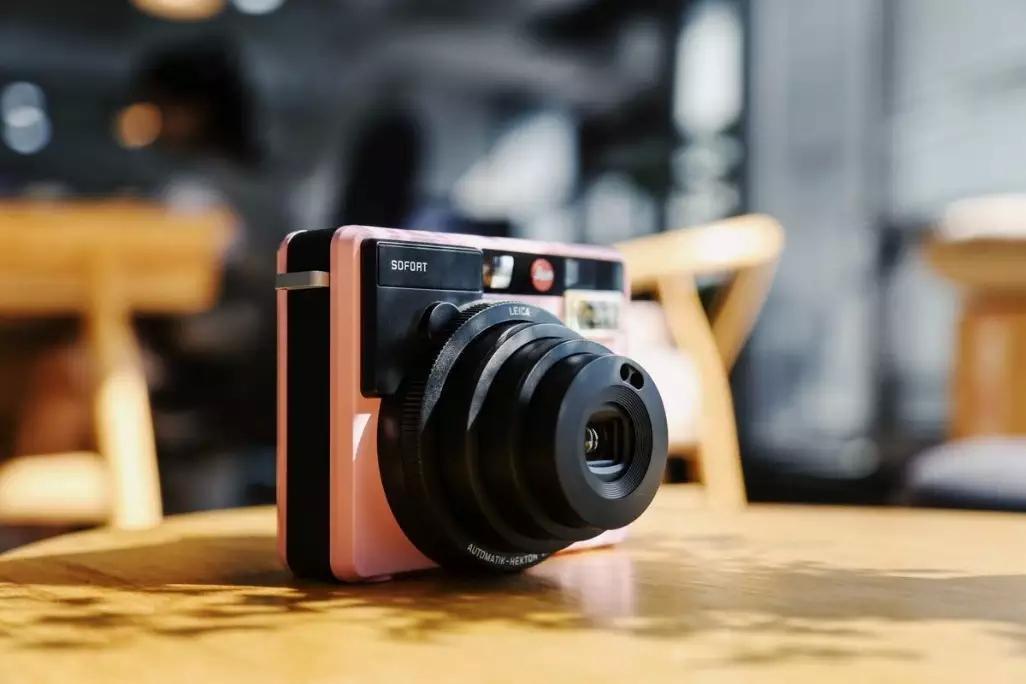 质感大片一次成像优质的拍立得相机如何选?