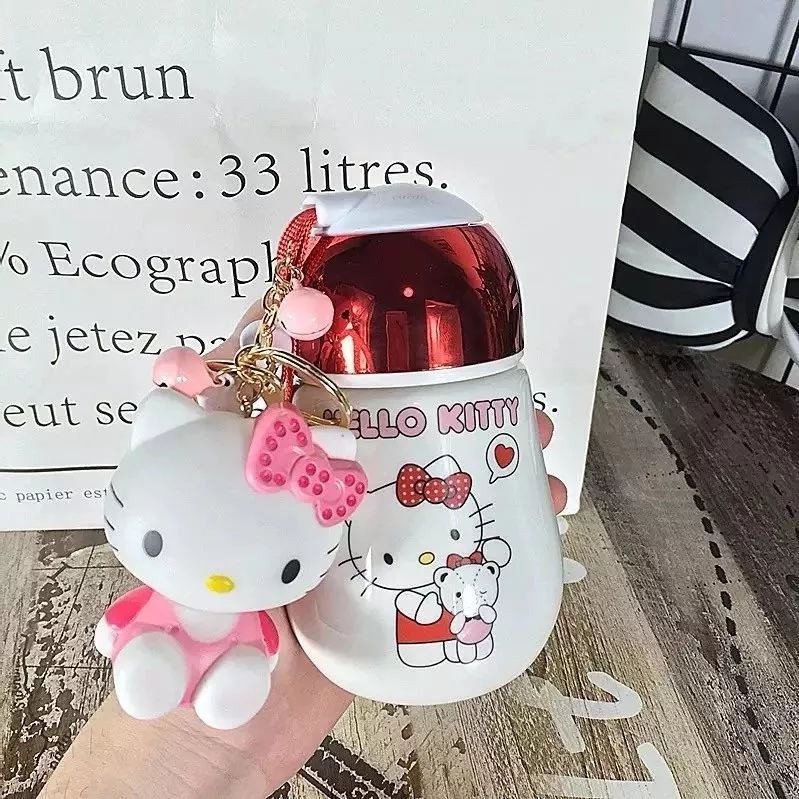 淘宝上13款好看不贵的保温杯,猪猪女孩喝水也要充满格调!