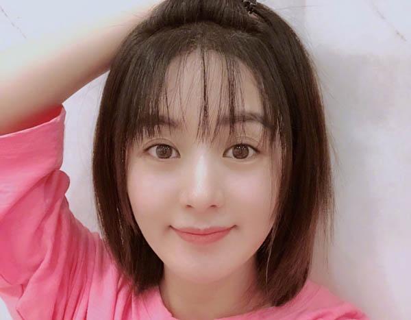 2019开年第一喜,赵丽颖官宣怀孕,冯绍峰要当爸爸了