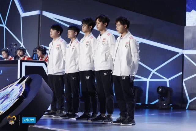 王者荣耀冬季冠军杯八强出炉 四支KPL战队已集结