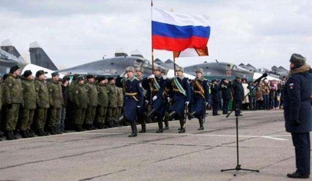 俄向叙增派武器真相是什么?俄向叙增派武器具体情况
