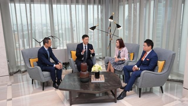 """海外置业成标配 新加坡垂直综合体赋能创新生活体验"""""""