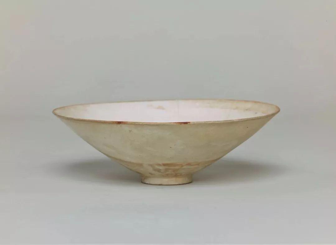 宋代定窑真品瓷器图片