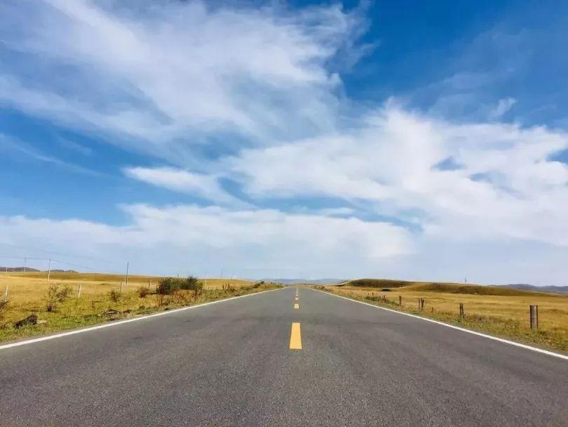 好消息!大阿坝到青海要修高速了 预计今年2月开