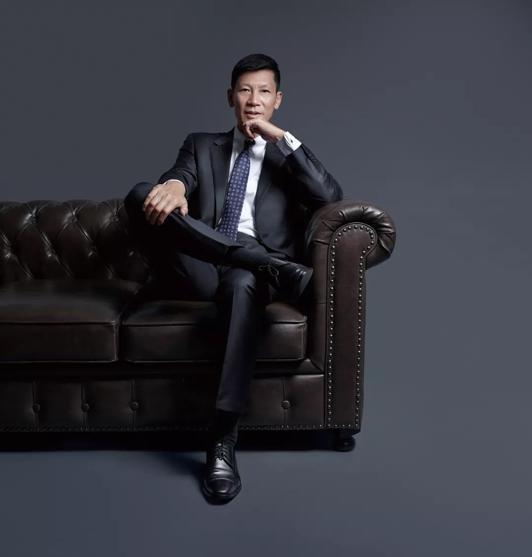 2019:隐形独角兽成为新投资洼地—专访赛麟汽车董事长王晓麟博士
