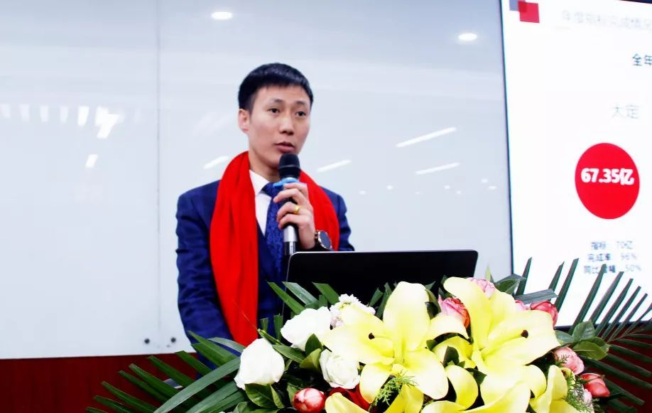 2019nV北经济工作会议_集团公司召开2019年经济工作会议