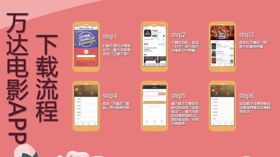 【达人必备】要使用万达电影app!关于鼠的电影图片