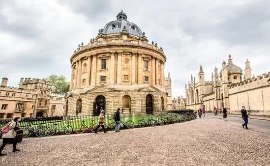 大专生留学英国怎么样 有哪些要求