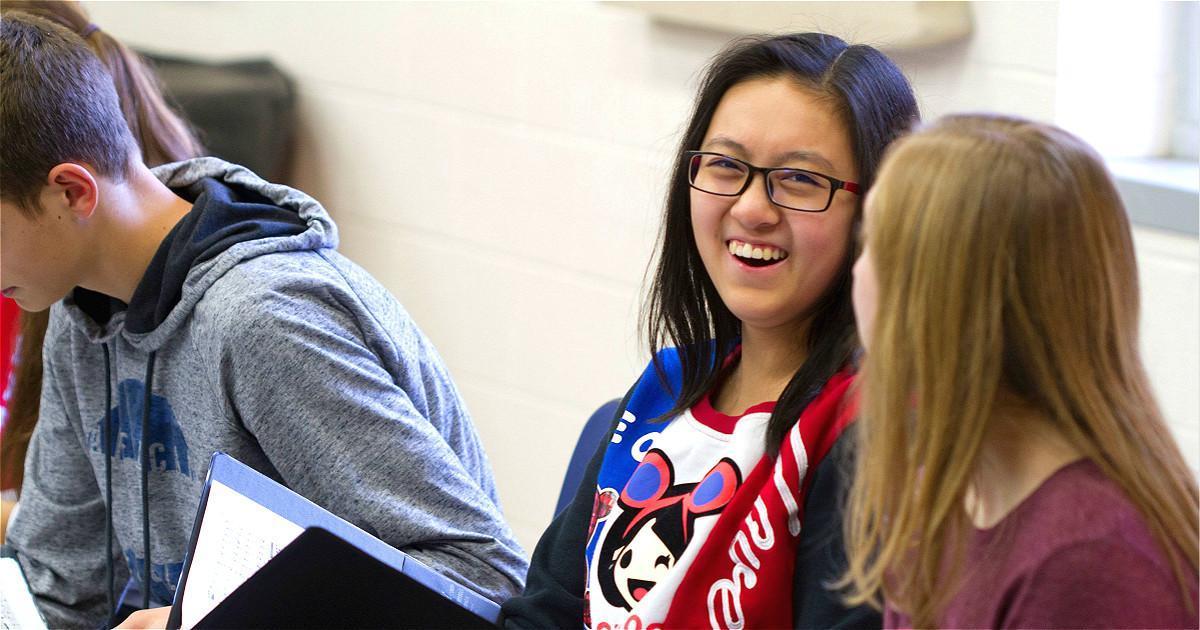 解析如何从国内高中转学到美国高中