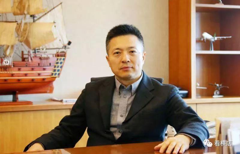 横店集团董事长_横店影视城