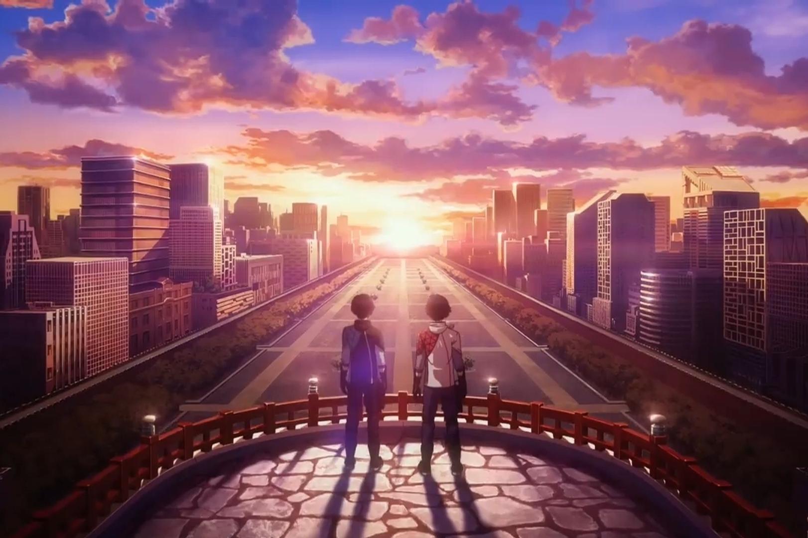 即便明天世界终结