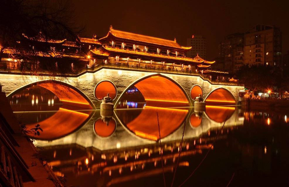 四川湖北强省会模式对比江苏山东均衡发展模式,你认可哪种