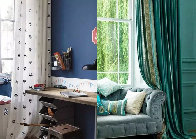 小象优品教你如何挑选窗帘?