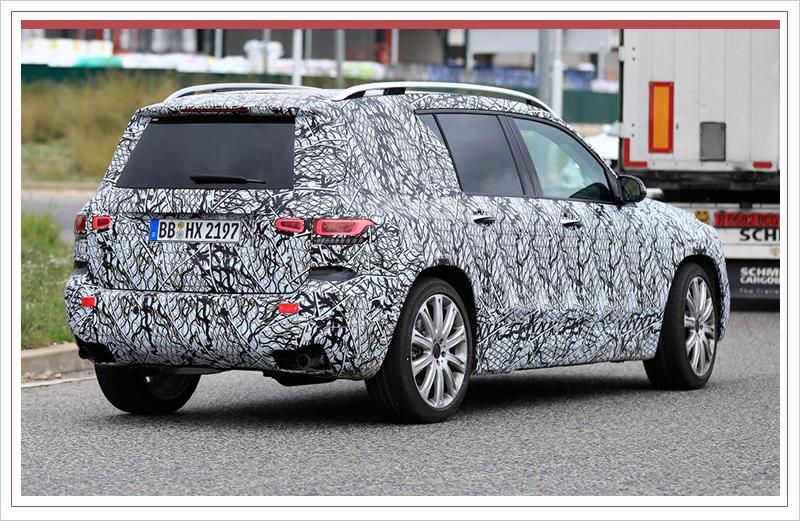 奔驰将推全新入门SUV今夏发布未来引入国产