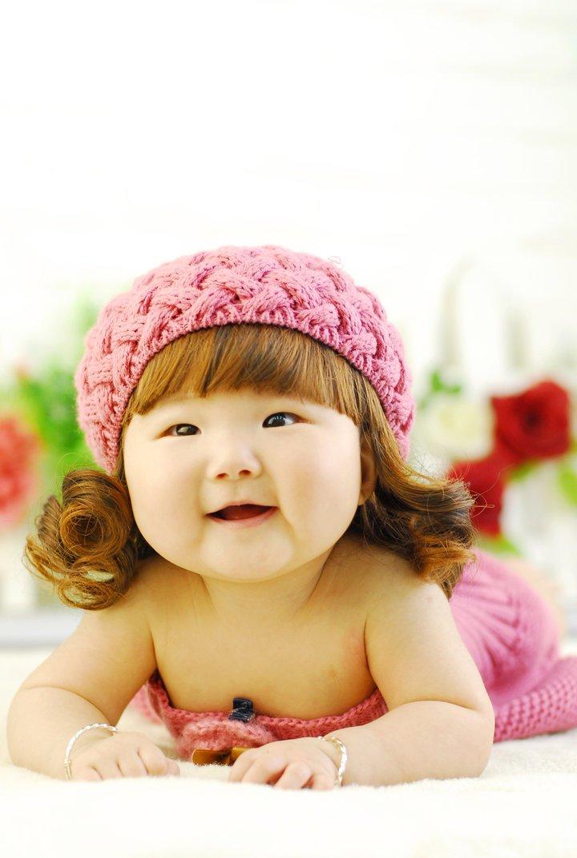 带水的女宝宝名字【何姓女宝宝起名】2019年1月出生女宝宝如何起个安然、旺她终身的名字