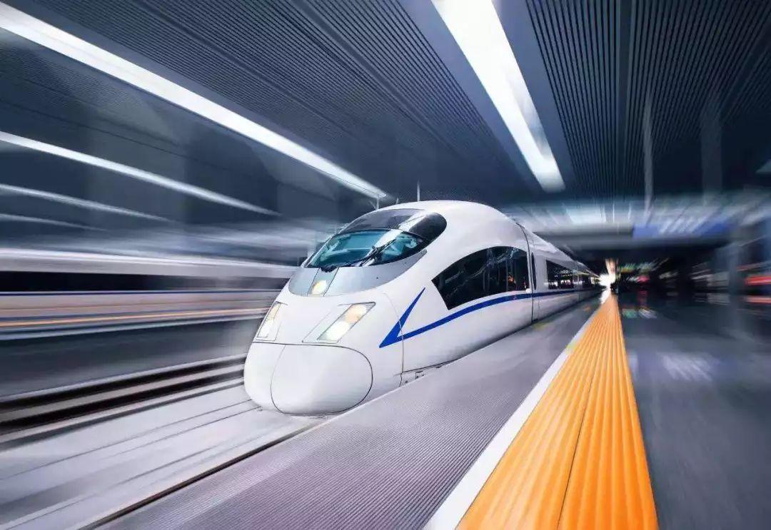 湛江市重要的高铁枢纽车站--湛江西站_手机网易网
