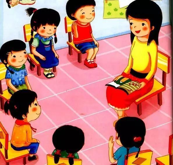 幼儿园宝宝必学的四大礼仪教育 一定要收藏好哦
