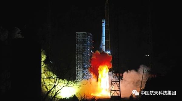 人类第一次 嫦娥四号在月球背面成功软着陆