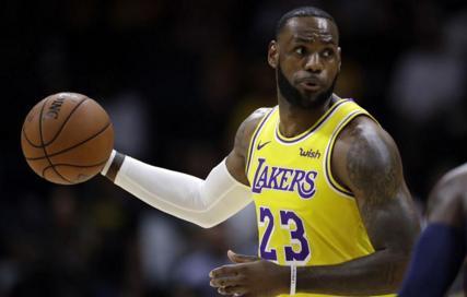 近6年NBA谁突破次数最多?库里仅排32位,哈登达6169次却不是第一