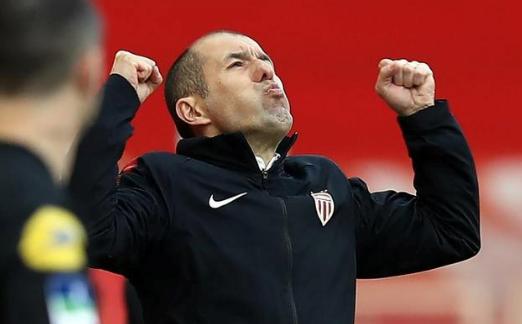 曝又1世界顶级教练加盟中超!他让姆巴佩成为世