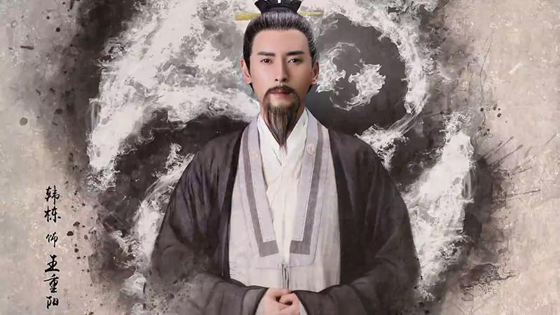 金庸笔下影响力谁最强?是张三丰达摩?其实是一直被低估的他_凤