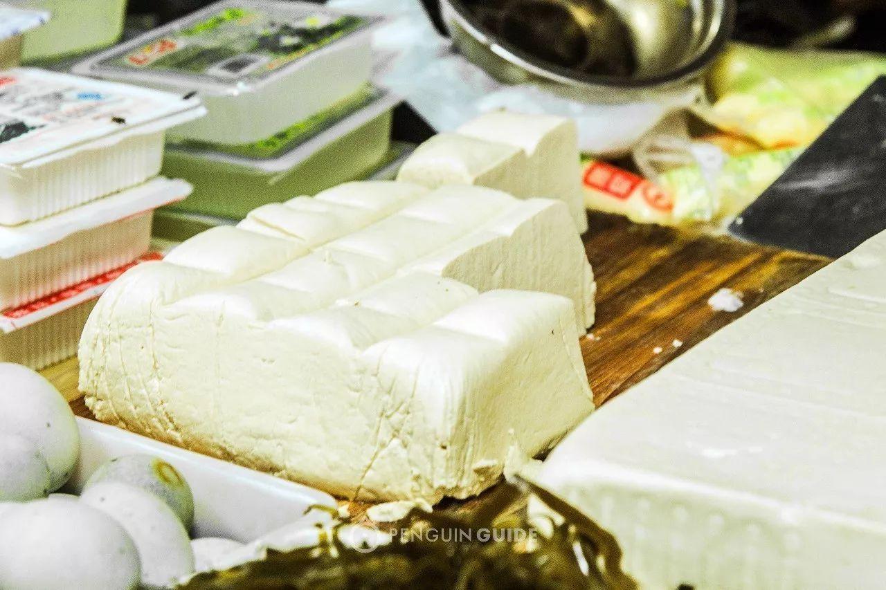 盐卤点豆腐的变化原理_点豆腐盐卤图片