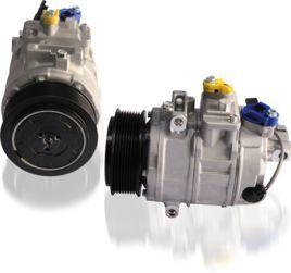 【供应链】汽车空调压缩机配套供应商库存