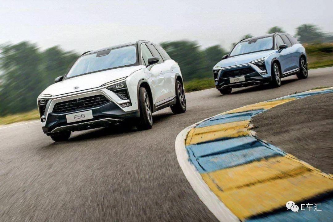 百度和中国汽车新闻网为你甄选这些新能源车值得关注