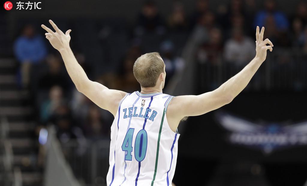 [狐]4日NBA:泽勒缺阵4-6周 热门新秀BolBol赛季报销