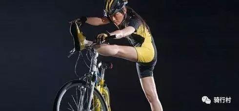 自行车骑行,如何有效提高平路骑行的速度?