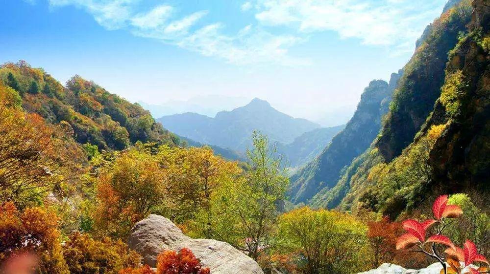 北京出现日晕景观意味着什么?北京出现日晕景观令人震惊