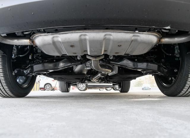 马自达19款CX5都升级了什么与同级相比有多大区别?_体彩七星彩