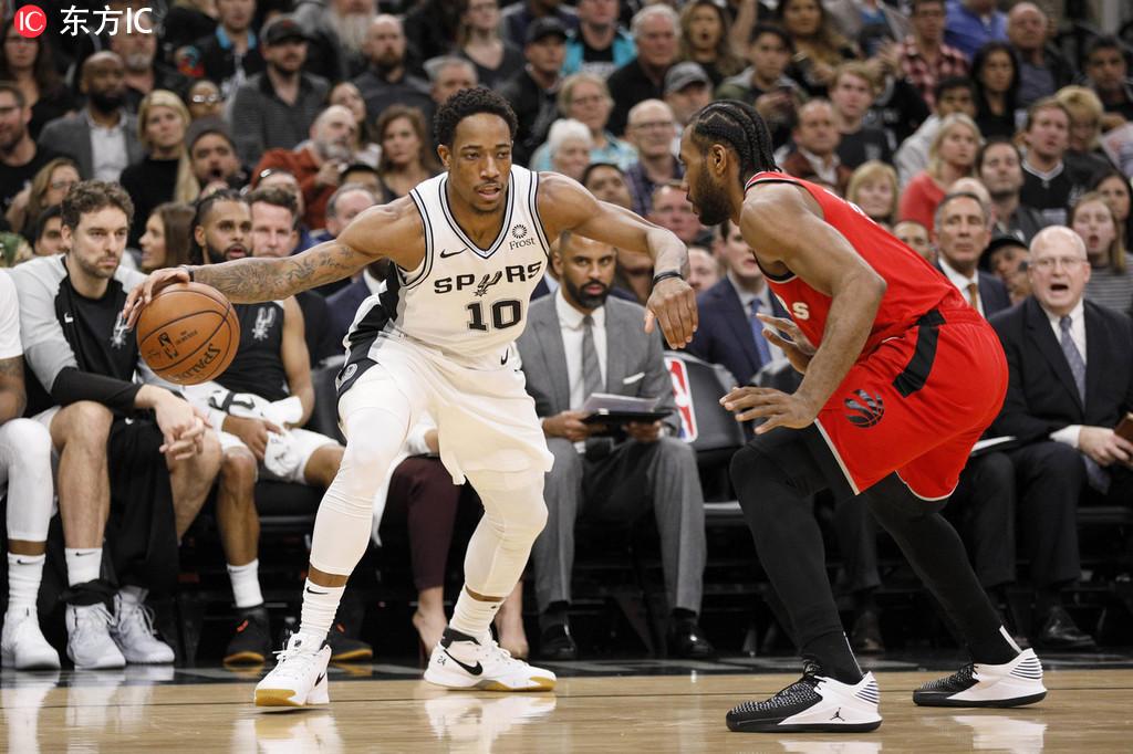 【NBA直播】2019.2.23 08:00-馬刺大戰暴龍  San Antonio Spurs vs Toronto Raptors LIVE