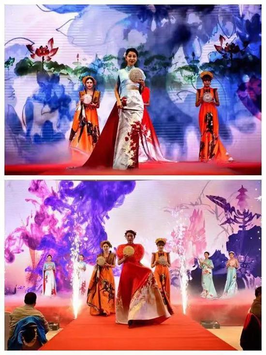 首届中国新商会创意经济高峰论坛在临沂成功举办