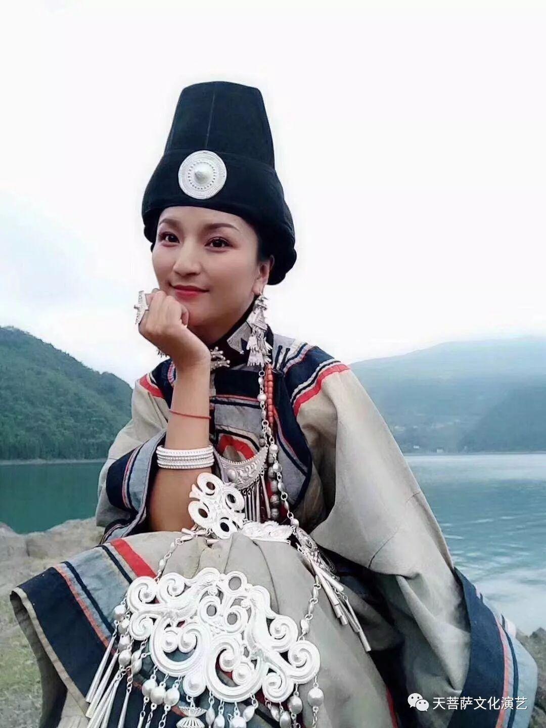 凉山州宁南县第一美女